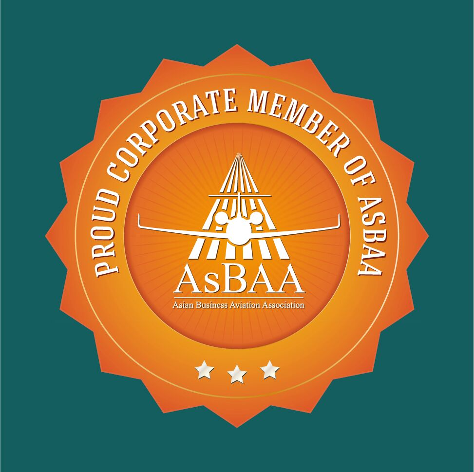 Proud Corporate Member of AsBAA